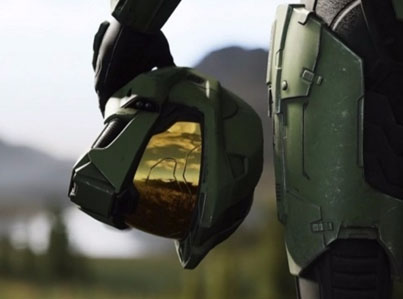 Halo Infinite (Official Video Game Trailer)