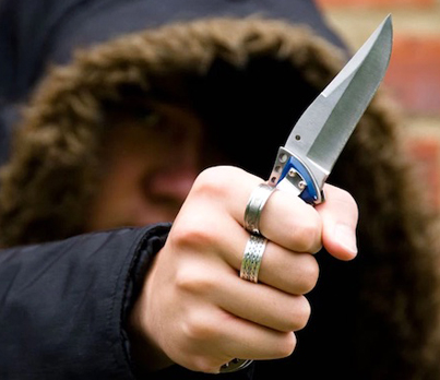How Social Media Is Fuelling London's Escalating Wave Of Knife Crime 😱😱😱