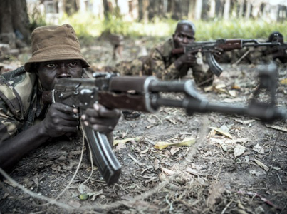Inside The Brutal Fight That's Left The Central African Republic In Chaos 😤😤😤