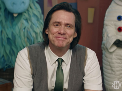 Kidding (Starring Jim Carrey) (Official Showtime Series Trailer)