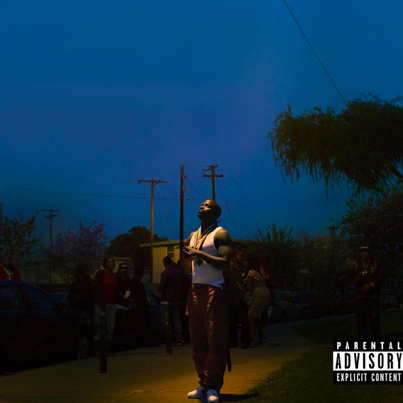Redemption by Jay Rock (Official Album Stream)