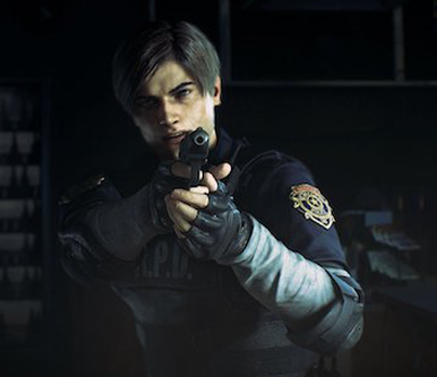 Resident Evil 2: Remake (Official Video Game Trailer)