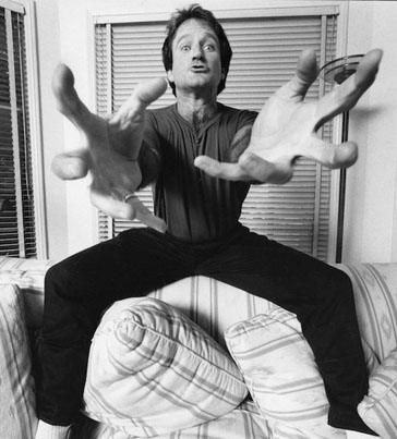 Robin Williams: Come Inside My Mind (Official Documentary Trailer)