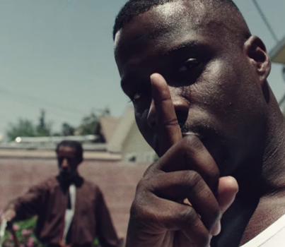 The Bloodiest by Jay Rock (Official Music Video)