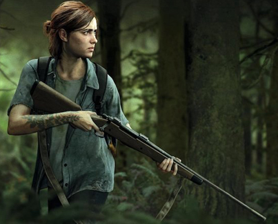 The Last Of Us: Part 2 (Official Gameplay Trailer)
