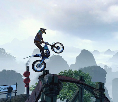Trials Rising (Official Video Game Trailer)