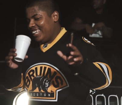 Manz Dissing Kylie Jenner: Bone To Pick by Mally Swayzz x Smiley (Official Music Video)