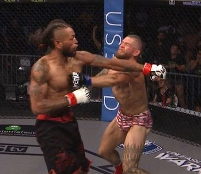 Are You Not Entertained? LFA 46 Hosted One Of The Craziest Fights Of All-Time 💪💪💪