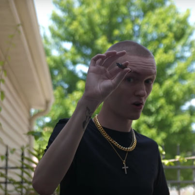 Red Bottoms by Slim Jesus (Official Music Video)