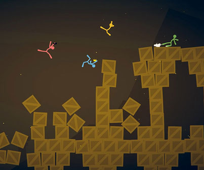 Stick Fight: The Game 👌👌👌
