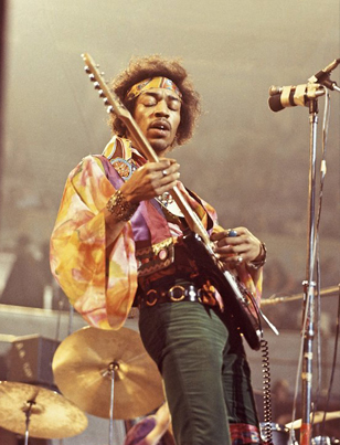 Jimi Hendrix: The Greatest Guitar Player To Ever Walk The Earth 🔥🔥🔥