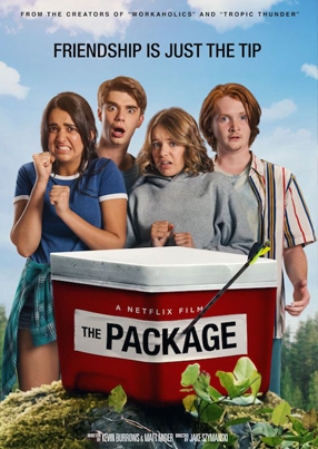 The Package (Official Netflix Trailer)