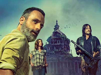 The Walking Dead: Season 9 (Official Trailer)