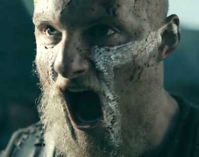 Vikings: Mid-Season 5 (Official Trailer)
