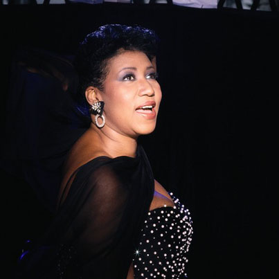 RIP: Aretha Franklin Passes Away On Same Day Elvis Died 🕊🌹❤️