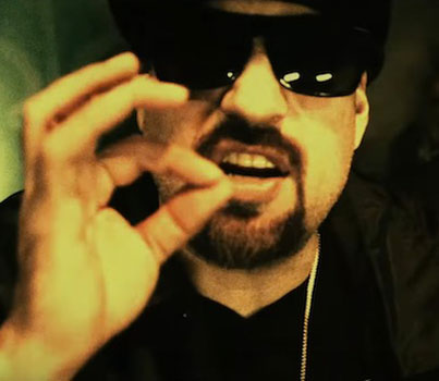 Band Of Gypsies by Cypress Hill (Official Music Video)