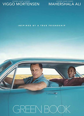 Green Book (Official Movie Trailer)