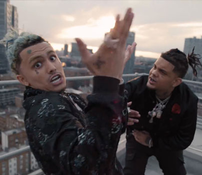 Nephew by Smokepurpp x Lil Pump (Official Music Video) 🚀🚀🚀