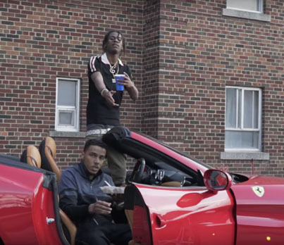 No Discussion by Smoke Dawg x AJ Tracey (Prod. by Murda Beatz) (Official Music Video)