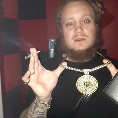 Ottawa Rapper Project Prezzy Claims He Has The Biggest Chain In Canada 👀🇨🇦🏅
