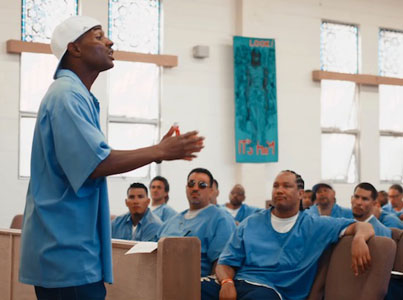 Prison Inmate Teaches Fellow Inmates About Finance 👏👏👏