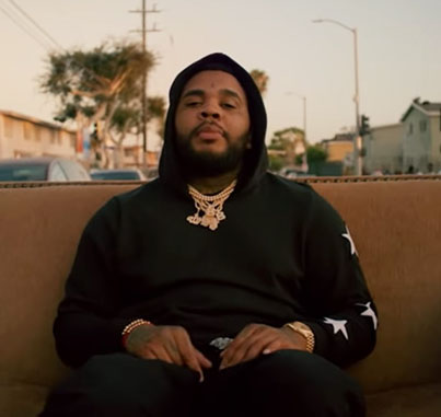 Vouch by Kevin Gates (Official Music Video)