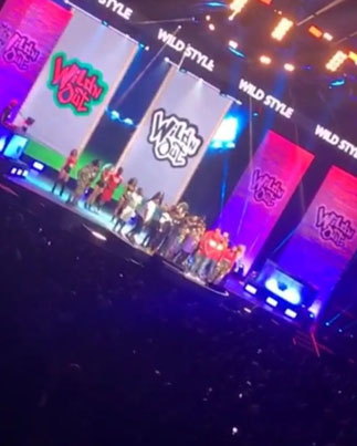 Bare Ratings For This: Wild 'N Out Comes To Toronto 😂😂🔥