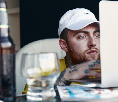 2016 Documentary Of Mac Miller Talking Bout How Fame Affected His Drug Use 😭💔