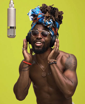 """The New Outkast? ATL Duo EarthGang Flex With A High Octane Performance Of """"Up"""""""