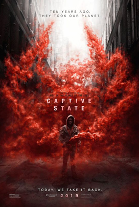 Captive State (Official Movie Trailer)