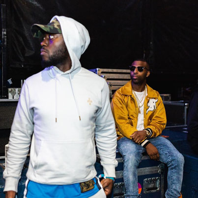 """DVSN's Rise To Fame Explained In OVO's """"Since October"""" Documentary ➗✊🏾🔥"""