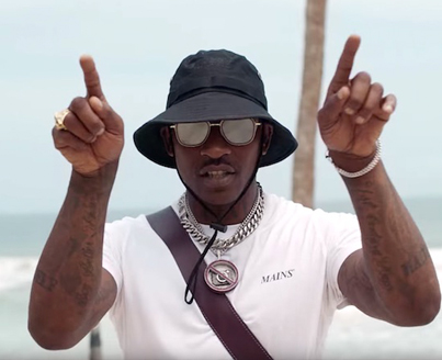 Energy (Stay Far Away) by Skepta x WizKid (Official Music Video) 💥🔥🔥🔥