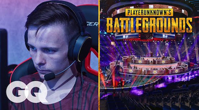 Battle Royale: Inside The High-Stakes World Of Pro 'PUBG'