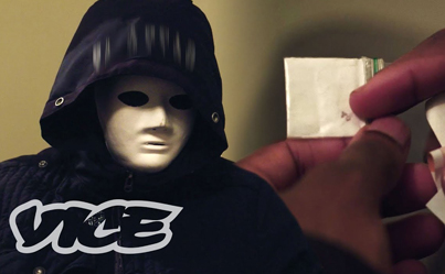 The Dangers Of Being A Cocaine Dealer ❄️❄️❄️