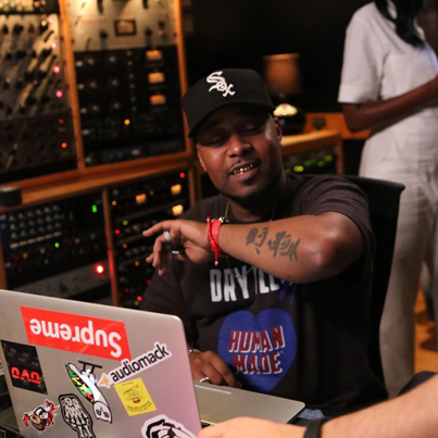 """The Making Of Drake's """"Blue Tint"""" With Supah Mario 💯🔥🙏"""