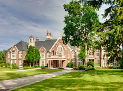Take A Tour Of Canada's Most Expensive Home 🏡💰🇨🇦