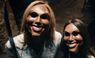 What If The Purge Was Real For 7 Days? 😱🔪