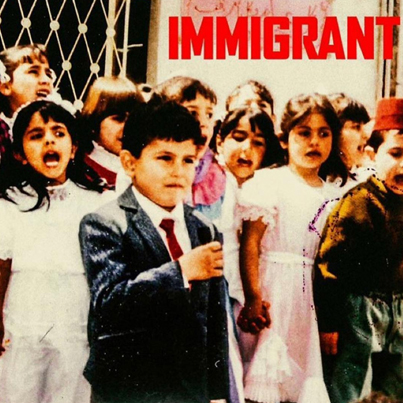 Immigrant by Belly (Official Album Stream) 🎯🎯🎯🔴👑