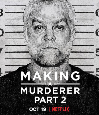 Making A Murderer: Part 2 (Official Netflix Trailer)