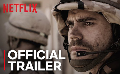 Medal Of Honor (Official Netflix Trailer)