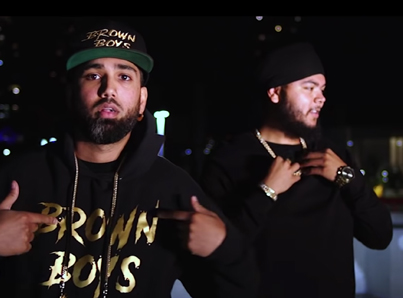 Quit Playing by Big Boi Deep x Sunny Malton (Prod. by Byg Byrd) (Official Music Video)