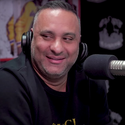 Russell Peters Speaks On Kanye & Trump, The Comedy Game & The State Of Hip Hop 🇨🇦🇨🇦🇨🇦