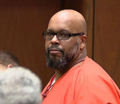 Suge Knight Victim's Family Members Read Emotional Statements In Court 😓😓😓