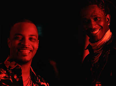 The Weekend by T.I. x Young Thug x Swizz Beatz (Official Music Video)