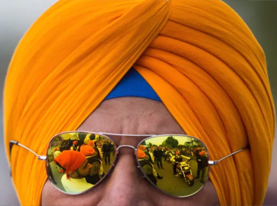 Turban-Wearing Sikhs Allowed To Ride Motorcycles Without Helmets In Ontario 👀🤔🇨🇦