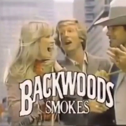 Backwoods Commercial From 1982 😂😂😂🔴👑