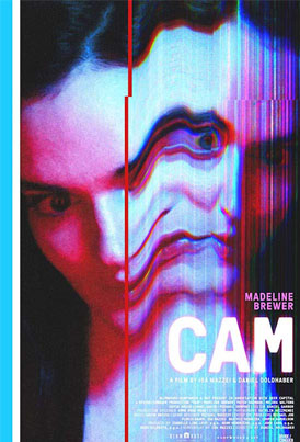 Cam (Official Netflix Trailer)