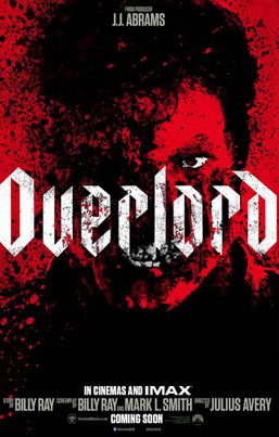 Overlord (Official Movie Trailer)