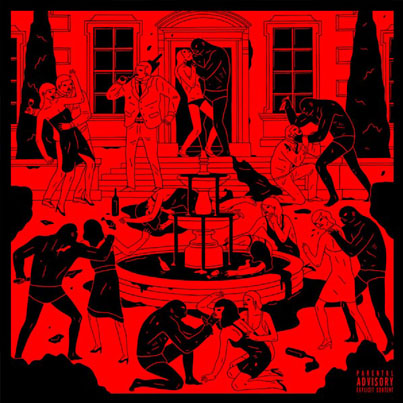 Poison by Swizz Beatz (Official Album Stream)