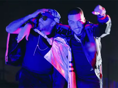 SWIZZMONTANA by Swizz Beatz x French Montana (Official Music Video)